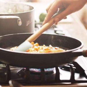 Cucina con